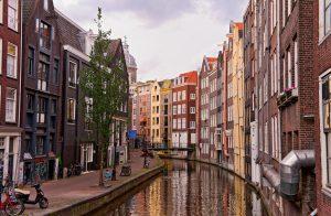 amsterdam-kanaler