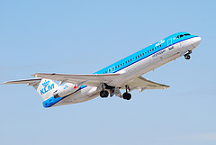 Flyg till Amsterdam billigt